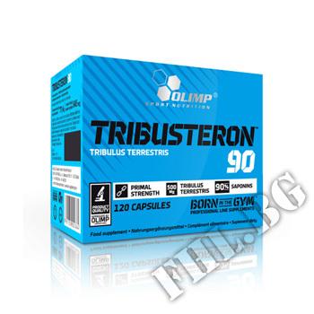 Действие на Tribusteron 90 - 500mg.  мнения.Най-ниска цена от Fhl.bg-хранителни добавки София