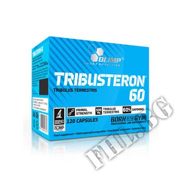 Съдържание » Цена » Прием » Tribusteron 60 - 500mg