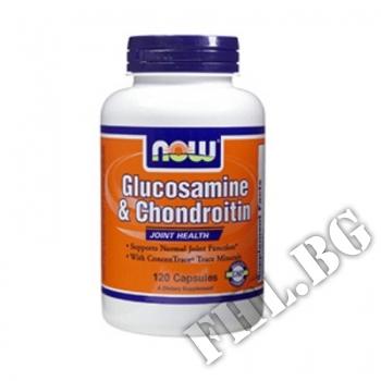 Действие на  Glucosamine & Chondroitin Extra Strength 120 tab мнения.Най-ниска цена от Fhl.bg-хранителни добавки София