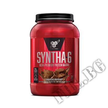 Съдържание » Цена » Прием »  Bsn syntha-6-бисквитка с крем