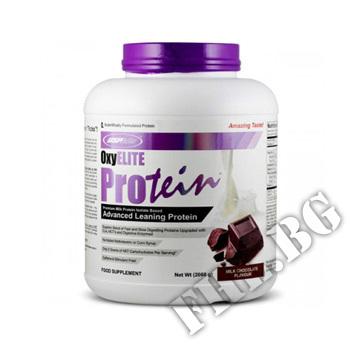 Съдържание » Цена » Прием » Protein OxyElite