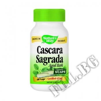Действие на Cascara Sagrada мнения.Най-ниска цена от Fhl.bg-хранителни добавки София