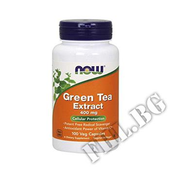 Съдържание » Цена » Прием » Green Tea Extract 400 мг