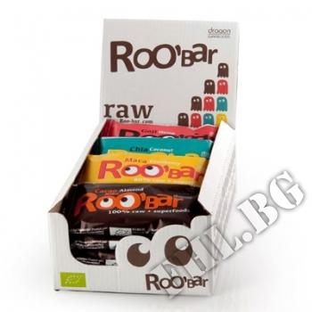 Съдържание » Цена » Прием » Roo'Bar - Organic 100%