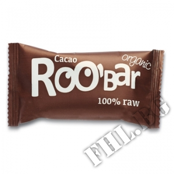 Съдържание » Цена » Прием » Roobar Cacao
