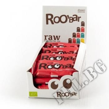 Съдържание » Цена » Прием » Roo'bar Goji berry