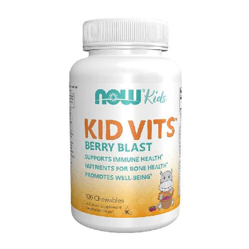 Съдържание » Цена » Прием » Kid Vitamins боровинка -Мултивитамини…