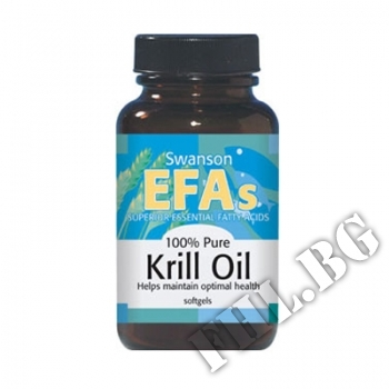 Съдържание » Цена » Прием »  KRILL OIL 100% Pure