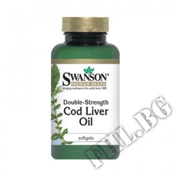 Действие на Cod liver oil 30 софтгел  мнения.Най-ниска цена от Fhl.bg-хранителни добавки София