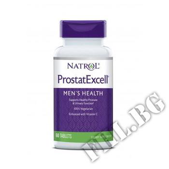 Съдържание » Цена » Прием » ProstatExcel