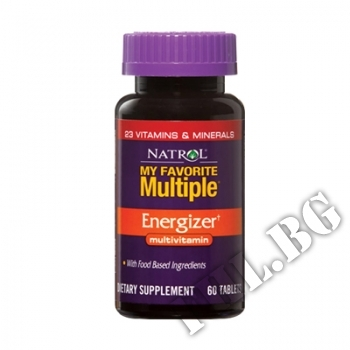 Съдържание » Цена » Прием » My Favorite Multiple Energizer
