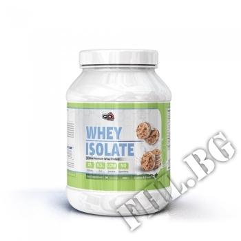 Действие на Pure Whey isolate-2lb мнения.Най-ниска цена от Fhl.bg-хранителни добавки София