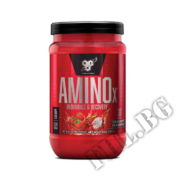 Съдържание » Цена » Прием » AMINO X 70 SERV 2.29 LB