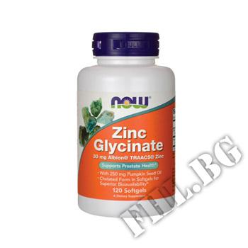 Съдържание » Цена » Прием » Zinc Glycinate