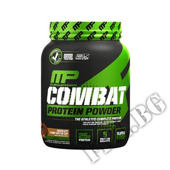 Действие на Combat powder 2 lbs мнения.Най-ниска цена от Fhl.bg-хранителни добавки София