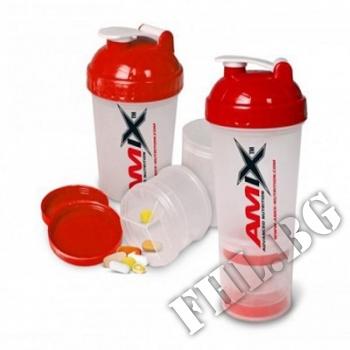 Съдържание » Цена » Прием »  Shaker Monster Bottle