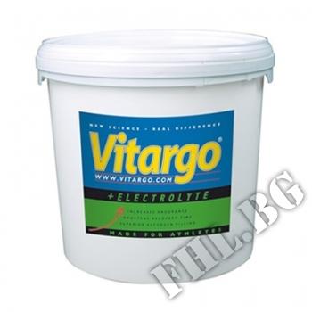 Действие на Vitargo+Elelctrolyte 2kg мнения.Най-ниска цена от Fhl.bg-хранителни добавки София