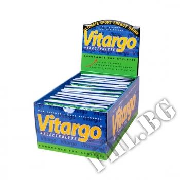 Съдържание » Цена » Прием » Vitargo Electrolyte sachet 70g