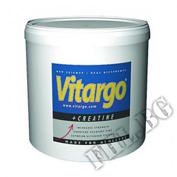 Действие на Vitargo+ Creatine 2kg мнения.Най-ниска цена от Fhl.bg-хранителни добавки София