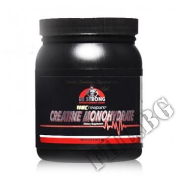 Съдържание » Цена » Прием » creatine monohydrate Be Strong
