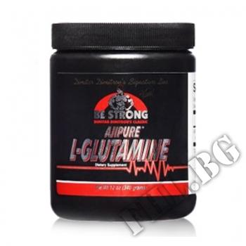 Съдържание » Цена » Прием » Л-глутамин AjiPure