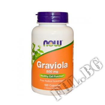 Съдържание » Цена » Прием » Graviola