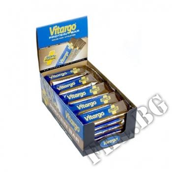 Действие на Vitargo protein bar  мнения.Най-ниска цена от Fhl.bg-хранителни добавки София
