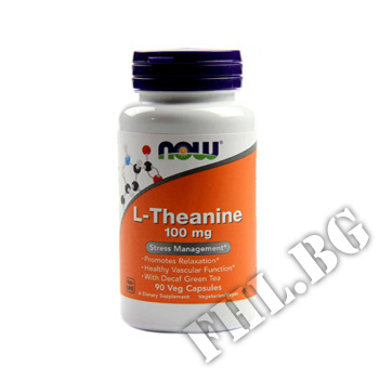 Действие на L-Theanine 100 мг мнения.Най-ниска цена от Fhl.bg-хранителни добавки София