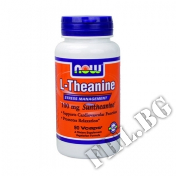 Съдържание » Цена » Прием » L-Theanine 100 мг