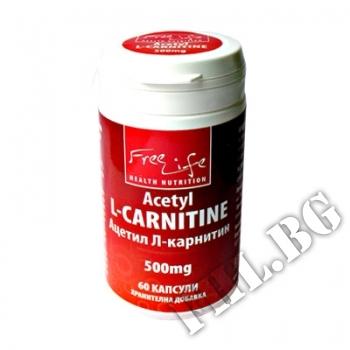 Съдържание » Цена » Прием »  Acetyl L-Carnitine FL