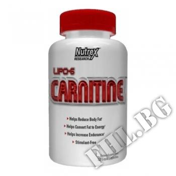 Действие на Lipo 6 carnitine мнения.Най-ниска цена от Fhl.bg-хранителни добавки София