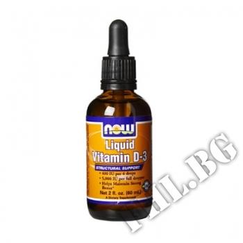 Действие на  Vitamin D-3 400 IU Liquid мнения.Най-ниска цена от Fhl.bg-хранителни добавки София