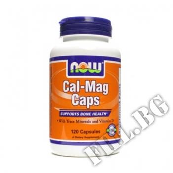 Действие на CAL-MAG - 120caps мнения.Най-ниска цена от Fhl.bg-хранителни добавки София