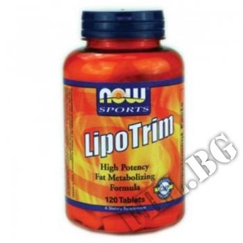 Съдържание » Цена » Прием »  Lipo Trim 120 tab