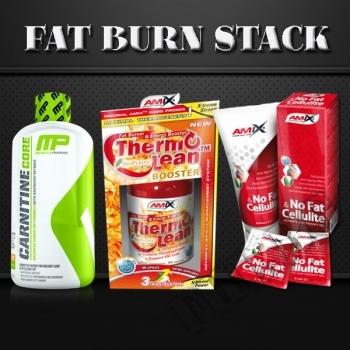 Действие на Fat Burn stack мнения.Най-ниска цена от Fhl.bg-хранителни добавки София