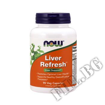 Действие на  Liver Detoxifier & Regenerator  мнения.Най-ниска цена от Fhl.bg-хранителни добавки София