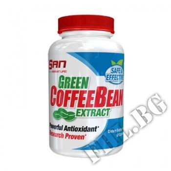 Съдържание » Цена » Прием » Green Coffee Bean Extract