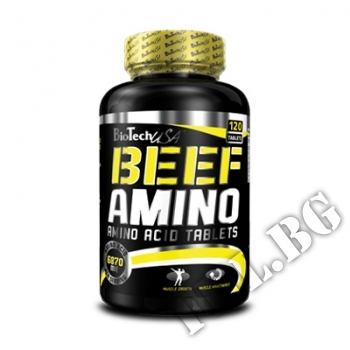 Съдържание » Цена » Прием »  Beef Amino