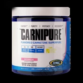 Съдържание » Цена » Прием » Carnipure L-Carnitine