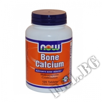 Действие на Bone Calcium мнения.Най-ниска цена от Fhl.bg-хранителни добавки София