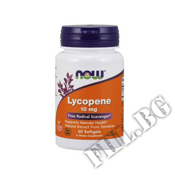 Съдържание » Цена » Прием » Lycopene 10 мг