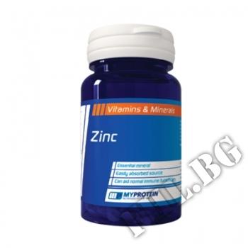 Съдържание » Цена » Прием » Zinc 15mg