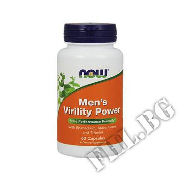 Съдържание » Цена » Прием » Mens Virility Power