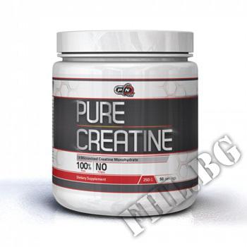 Действие на 100% Pure Creatine-250 мнения.Най-ниска цена от Fhl.bg-хранителни добавки София