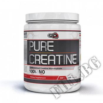 Съдържание » Цена » Прием » 100% Pure Creatine-500