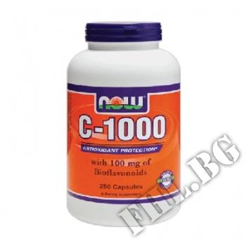 Съдържание » Цена » Прием »  Vitamin C 1000 No TR - 250 tab