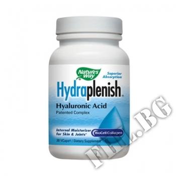 Съдържание » Цена » Прием » Hydraplenish 500mg 30caps