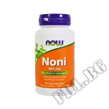 Съдържание » Цена » Прием » Noni 450 мг