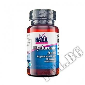 Съдържание » Цена » Прием » Hyaluronic Acid 40mg