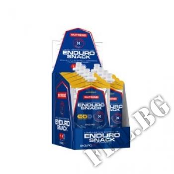 Съдържание » Цена » Прием » Endurosnack-Ендуроснак гел кутия